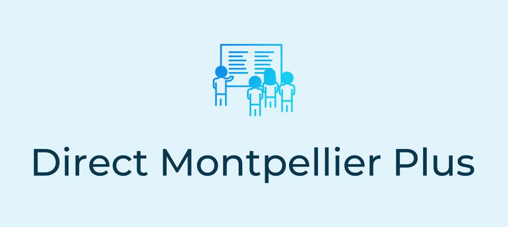 Direct Montpellier Plus